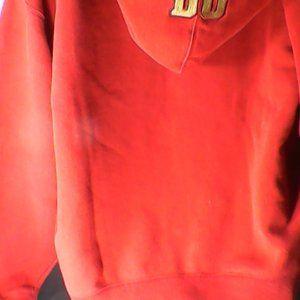 Champion Shirts - DENVER UNIVERSITY  HOODIE SWEATSHIRT